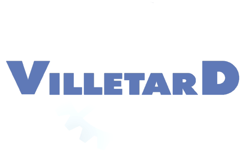 VILLETARD logo